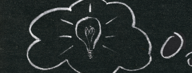 Anuncio del huerto de ideas de Plena inclusión