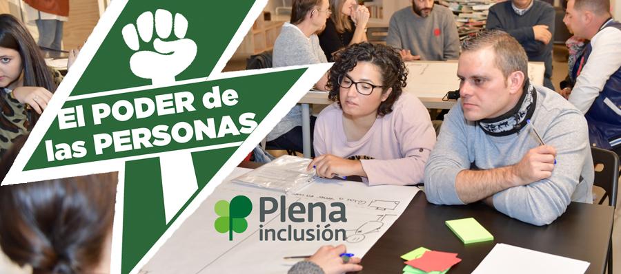 Imagen de la campaña El Poder de las Personas