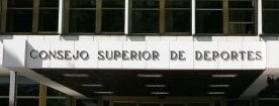 Sede del Consejo Superior de Deportes