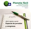 portada de Planeta Fácil 5