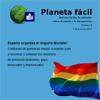 Portada de Planeta Fácil 8