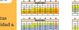 Cartel de los cursos de ICONG