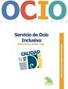 Portada Cuaderno de Buenas Prácticas: Servicio de ocio inclusivo