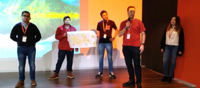 Asprodema presenta su idea de transformación digital en un encuentro de Conectados por la Accesibilidad