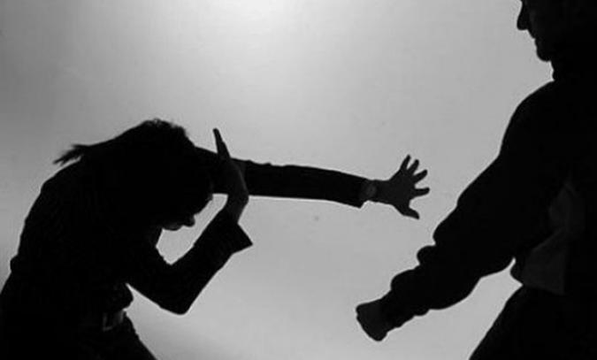 Imagen de agresión