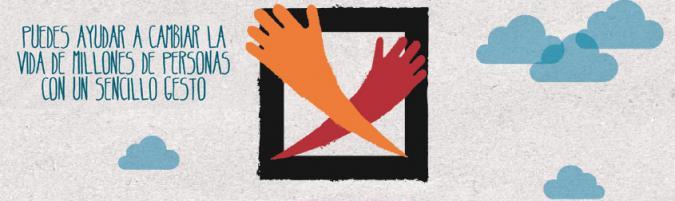 Anuncio de la X Solidaria