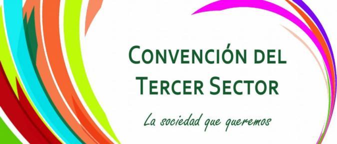 Cartel de la convención