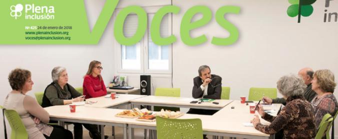 Imagen de portada de VOCES 425