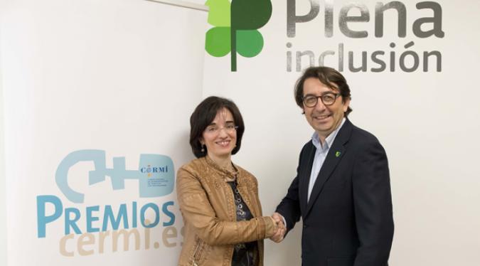 Pilar Villarino y Santiago López Noguera
