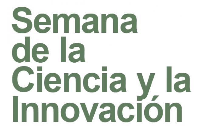En la Semana de la Ciencia y la Innovación 2019
