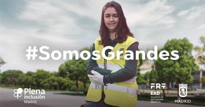 Foto de la campaña