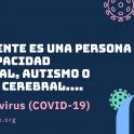 Si tu paciente es una persona con discapacidad intelectual, autismo o Parálisis cerebral....