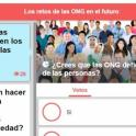 Pantallazo de la consulta online