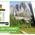 Cartel del dia del turismo