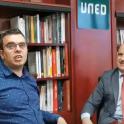Entrevista al rector de la UNED
