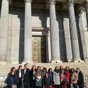 Reunión en el Congreso de los Diputados para prohibir la esterilización forzosa de mujeres con di