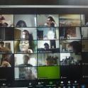Imagen del seminario digital de Plena inclusión