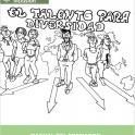Portada del Manual del formador: taller para animar al empredimiento a las personas con discapacidad intelectual o del desarrollo