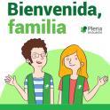 Guía Bienvenida  Familia
