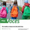 VOCES 452 portada