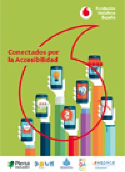 Portada de Conectados por la Accesibilidad