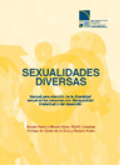 Portada sexualidades diversas