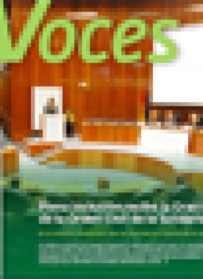 portada de VOCES 404