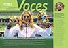 portada voces número 410