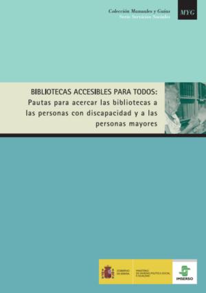Ver Bibliotecas accesibles para todos