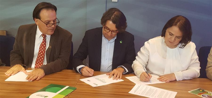 Ir a : Plena inclusión y la entidad mejicana CONFE, firman un Convenio de colaboración para compartir aprendizaje y conocimiento