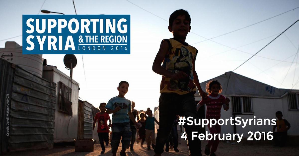 Ir a : Carta abierta de Inclusion International para apoyar a Siria y la Conferencia de la Región