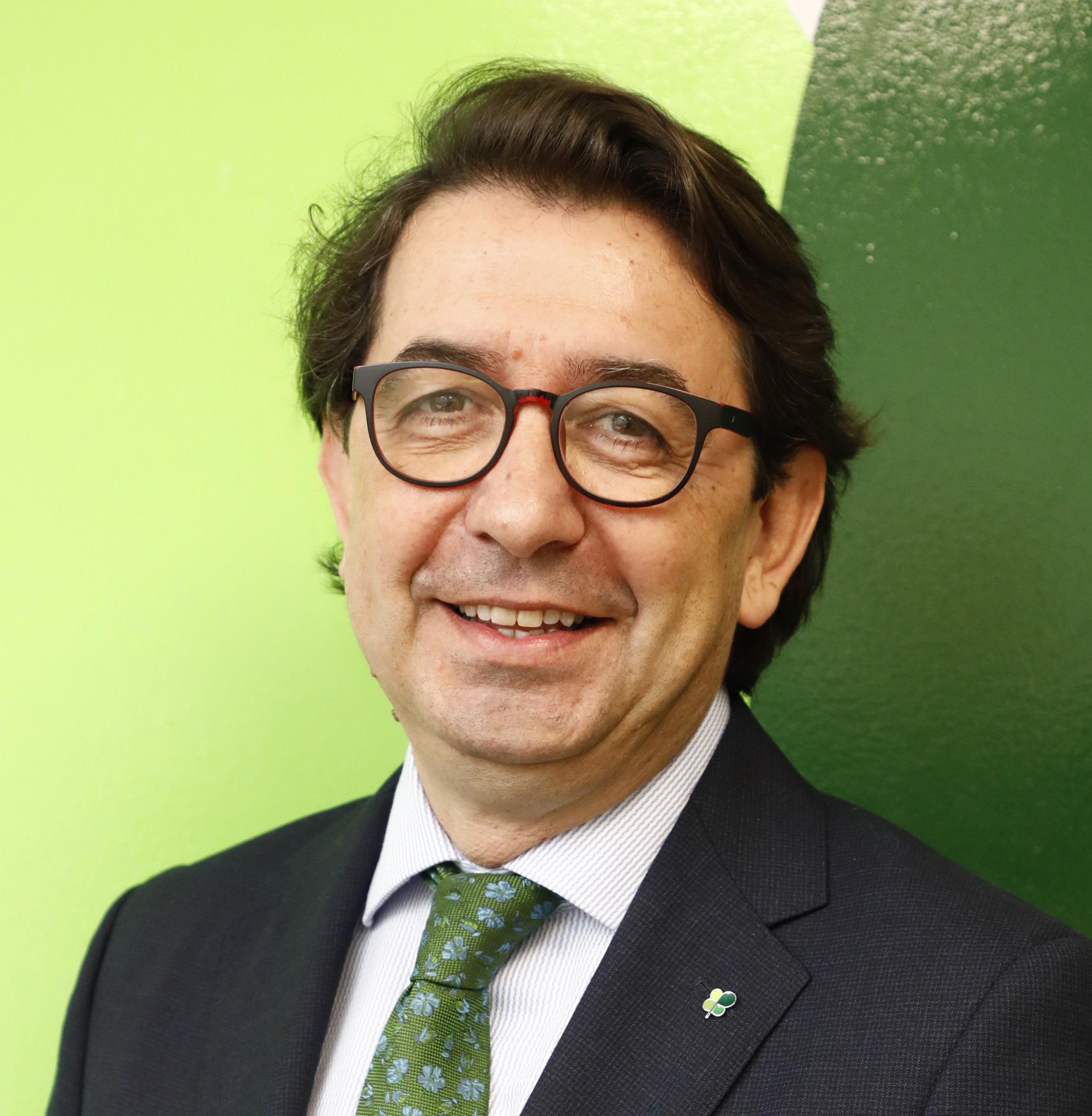 Ir a : Santiago López Noguera, reelegido Presidente de  Plena inclusión