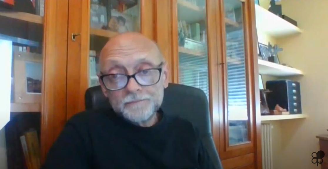 Ir a : Javier Tamarit: «Está comprobado que las instituciones suponen un detrimento de la calidad de vida»