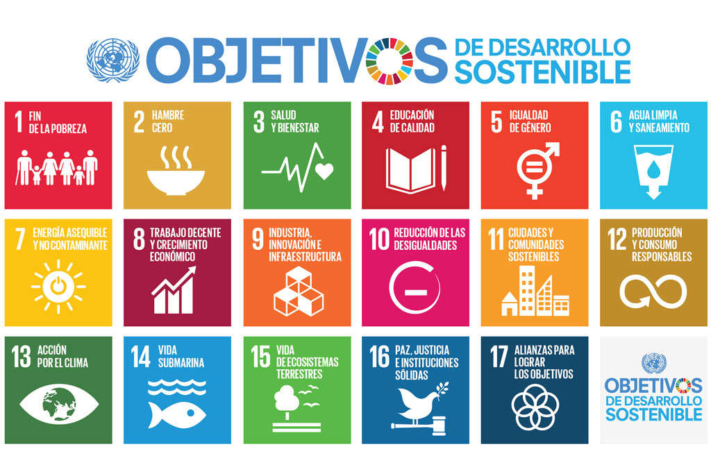 Ir a : FEAPS saluda los 17 objetivos del desarrollo sostenible en la agenda 2030