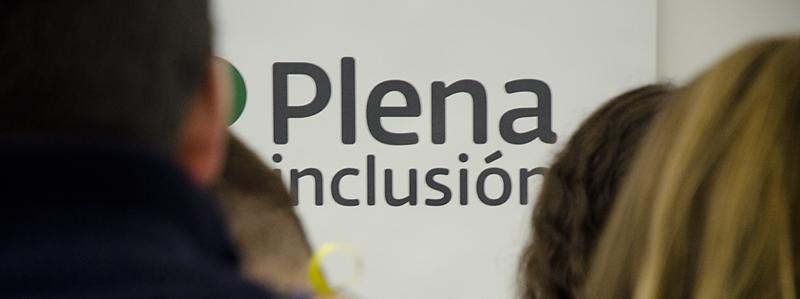 Ir a : Plena inclusión recibe la Gran Cruz de la Orden Civil de la Solidaridad Social, máxima distinción del Gobierno en el ámbito de la acción social