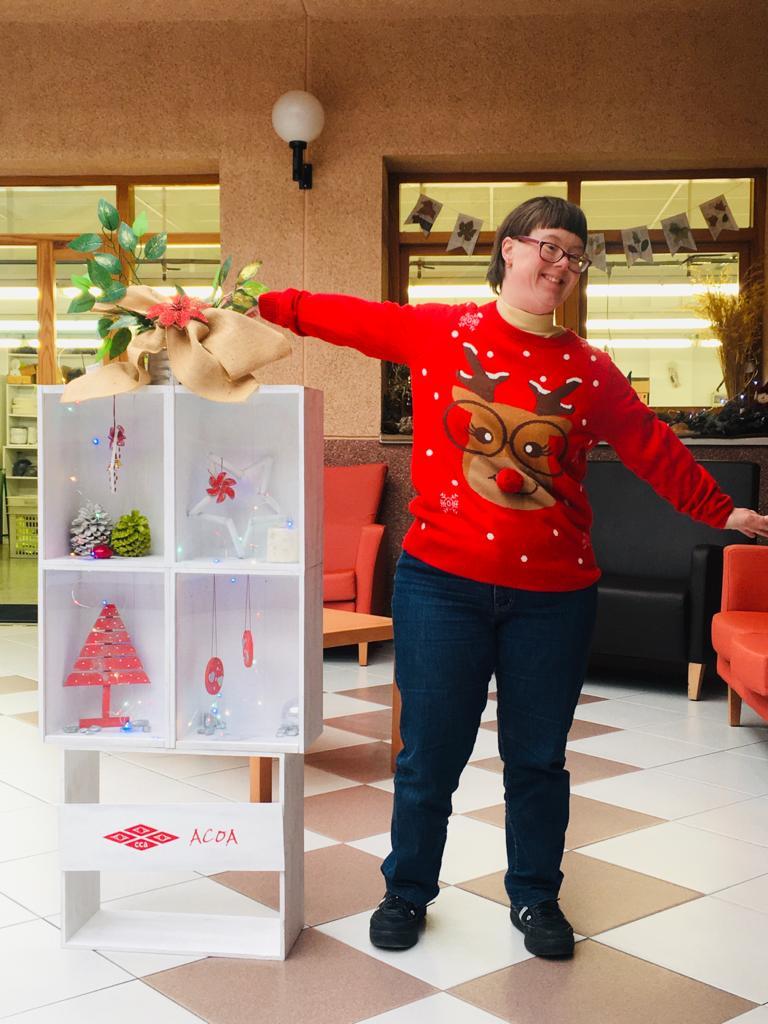 Ir a : Una Navidad con un toque diferente
