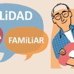 Ir a La aplicación de web de escalas de calidad de vida familiar estará disponible el 1 de febrero