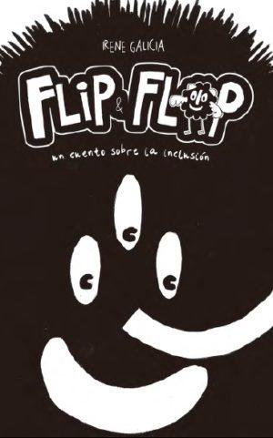 Ver Flip & Flop, un cuento sobre la inclusión