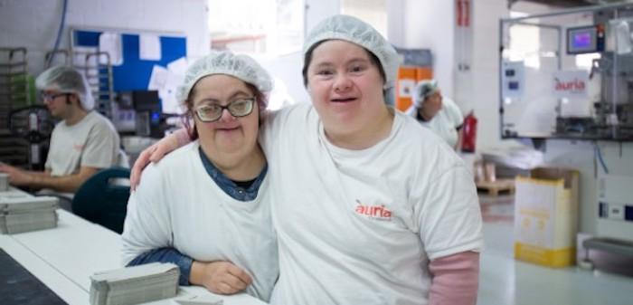 Ir a : AEDIS apoya 7 proyectos de empleo que generarán 68 puestos de trabajo para personas con discapacidad intelectual