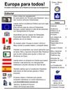 Ver Europa para todos 2016 / 1