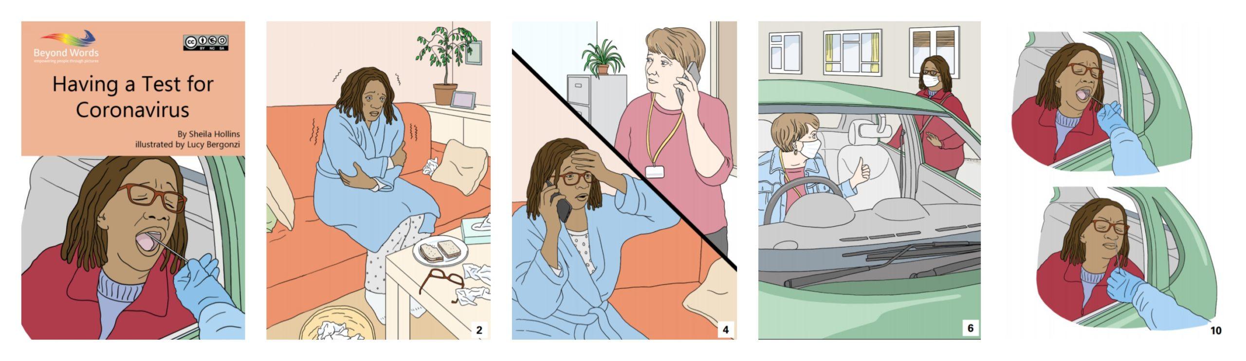 Ir a : Libros sin palabras: una herramienta de gran potencial para la accesibilidad cognitiva
