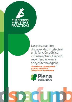 Ver Cuaderno de Buenas Prácticas de Empleo Público