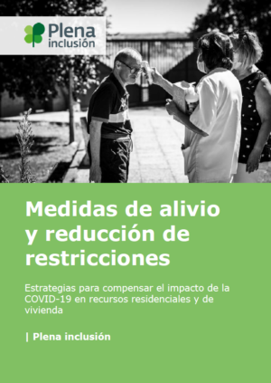 Ver Medidas de alivio  y reducción de restricciones
