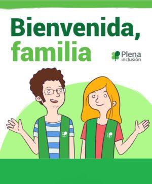 Ver Guía de Bienvenida Familiar