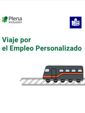 Ver Viaje por el Empleo Personalizado