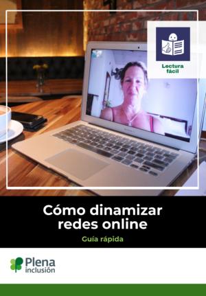 Ver Guía Cómo dinamizar redes online