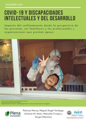 Ver Informe COVID-19 y discapacidades intelectuales y del desarrollo 2020