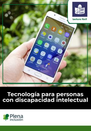 Ver Tecnología para las personas con discapacidad intelectual