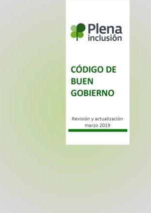 Ver Código de Buen Gobierno de Plena inclusión