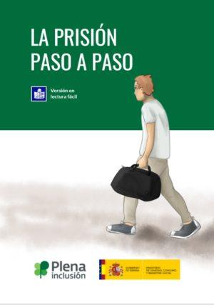 Ver La Prisión Paso a Paso (versión en lectura fácil)